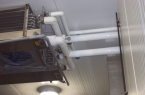 Installation de salle | Ammoniac