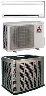 Climatisation et thermopompe secteur résidentiel